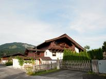 Holiday apartment 380856 for 3 persons in Sankt Johann in Tirol