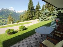 Holiday apartment 380976 for 4 persons in Bartholomäberg