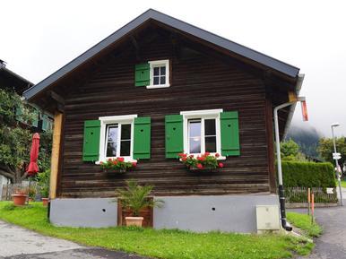 Gemütliches Ferienhaus : Region Vorarlberg für 2 Personen