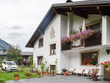 Für 3 Personen: Hübsches Apartment / Ferienwohnung in der Region Vorarlberg