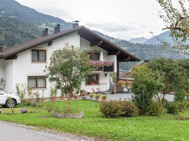 Für 3 Personen: Hübsches Apartment / Ferienwohnung in der Region Montafon