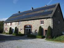 Holiday home 381368 for 13 persons in Sourbrodt