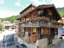 Holiday apartment 381771 for 8 persons in Grächen