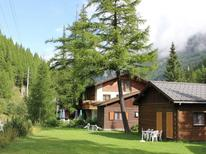 Holiday home 381829 for 4 persons in Saas-Balen