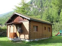 Holiday home 381831 for 6 persons in Saas-Balen