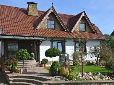 Für 5 Personen: Hübsches Apartment / Ferienwohnung in der Region Mosel-Saar-Ruwer