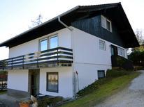 Mieszkanie wakacyjne 382490 dla 4 osoby w Goslar