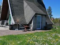 Vakantiehuis 382497 voor 4 personen in Hüttenrode