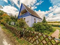 Mieszkanie wakacyjne 382522 dla 4 osoby w Wienrode
