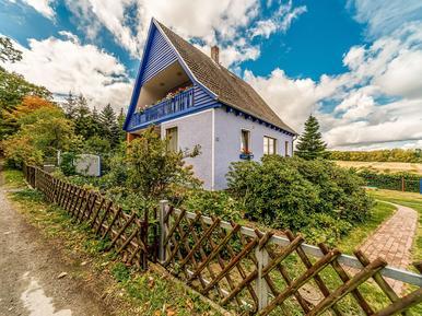 Für 4 Personen: Hübsches Apartment / Ferienwohnung in der Region Sachsen-Anhalt
