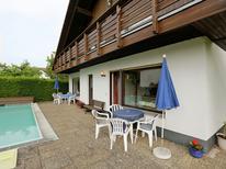 Appartement 382527 voor 4 personen in Bad Wildungen-Armsfeld