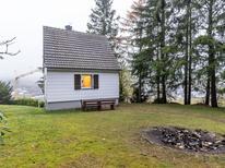 Casa de vacaciones 382779 para 5 personas en Medebach-Oberschledorn