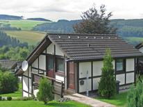 Rekreační dům 382794 pro 6 osob v Meschede-Mielinghausen