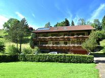 Appartement 382862 voor 2 personen in Baiersbronn-Obertal