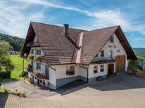 Appartement 382880 voor 4 personen in Wehrhalden