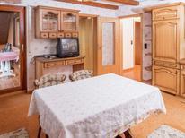 Appartement 382894 voor 5 personen in Neuweiler