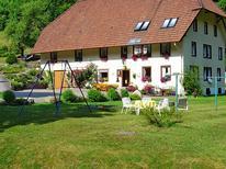 Mieszkanie wakacyjne 382912 dla 5 osób w Gremmelsbach