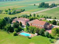Ferienwohnung 383774 für 5 Personen in Pontecchio Polesine