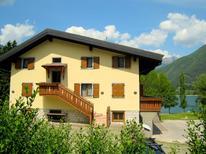 Rekreační dům 383784 pro 6 osob v Molina di Ledro