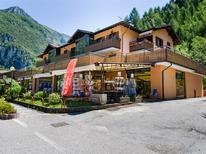 Rekreační dům 383785 pro 6 osob v Molina di Ledro