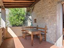 Holiday home 383846 for 6 persons in Convalle