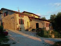 Holiday apartment 385111 for 5 persons in Apecchio