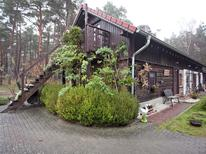 Holiday home 385494 for 4 persons in Schmogrow-Fehrow