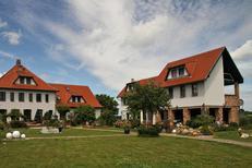 Ferienwohnung 387790 für 4 Personen in Rankwitz