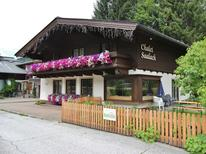 Holiday home 387822 for 19 persons in Saalbach-Hinterglemm
