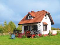 Holiday home 388490 for 5 persons in Rydzewo