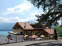 Rekreační byt 388522 pro 5 osob v Montreux