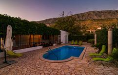 Holiday home 388671 for 8 persons in Dugi Rat