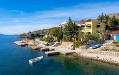Appartement de vacances 388682 pour 4 personnes , Baric Draga