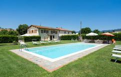 Holiday home 388751 for 10 adults + 2 children in Borgo San Lorenzo
