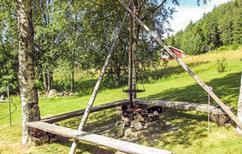 Holiday home 388852 for 2 adults + 4 children in Baksjöbodarna
