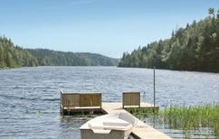 Ferienhaus 389273 für 8 Personen in Hedekas