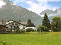 Holiday apartment 389505 for 2 persons in Oberstdorf