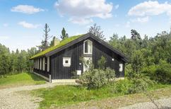 Holiday home 389670 for 8 persons in Gålå