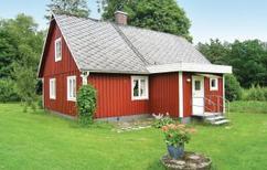 Ferienhaus 389679 für 6 Personen in Pershult