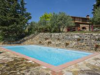 Feriebolig 389953 til 6 personer i Badia a Passignano