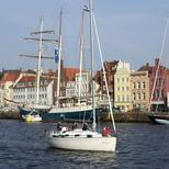 Holiday apartment 389989 for 2 persons in Lübeck