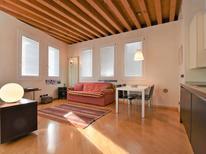 Appartement 39213 voor 3 personen in La Giudecca