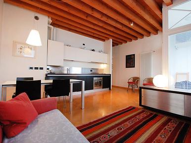 Für 3 Personen: Hübsches Apartment / Ferienwohnung in der Region Adria