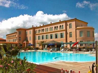 Für 4 Personen: Hübsches Apartment / Ferienwohnung in der Region Tirrenia