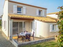 Holiday home 39624 for 6 persons in Vaux-sur-Mer