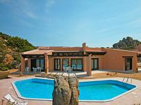 Holiday home 390191 for 10 persons in Costa Paradiso