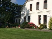 Appartement 390540 voor 2 volwassenen + 1 kind in Friedrichskoog