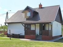 Holiday apartment 390694 for 6 persons in Rajgród