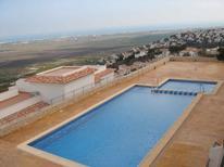 Ferienwohnung 390787 für 4 Personen in Urbanizació Monte Pego