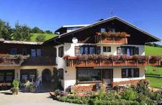 Rekreační byt 390950 pro 4 osoby v Immenstadt